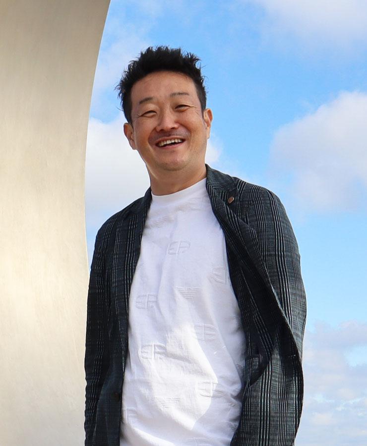 代表取締役 相田 幸規雄